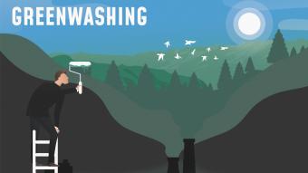 Il greenwashing nel marketing